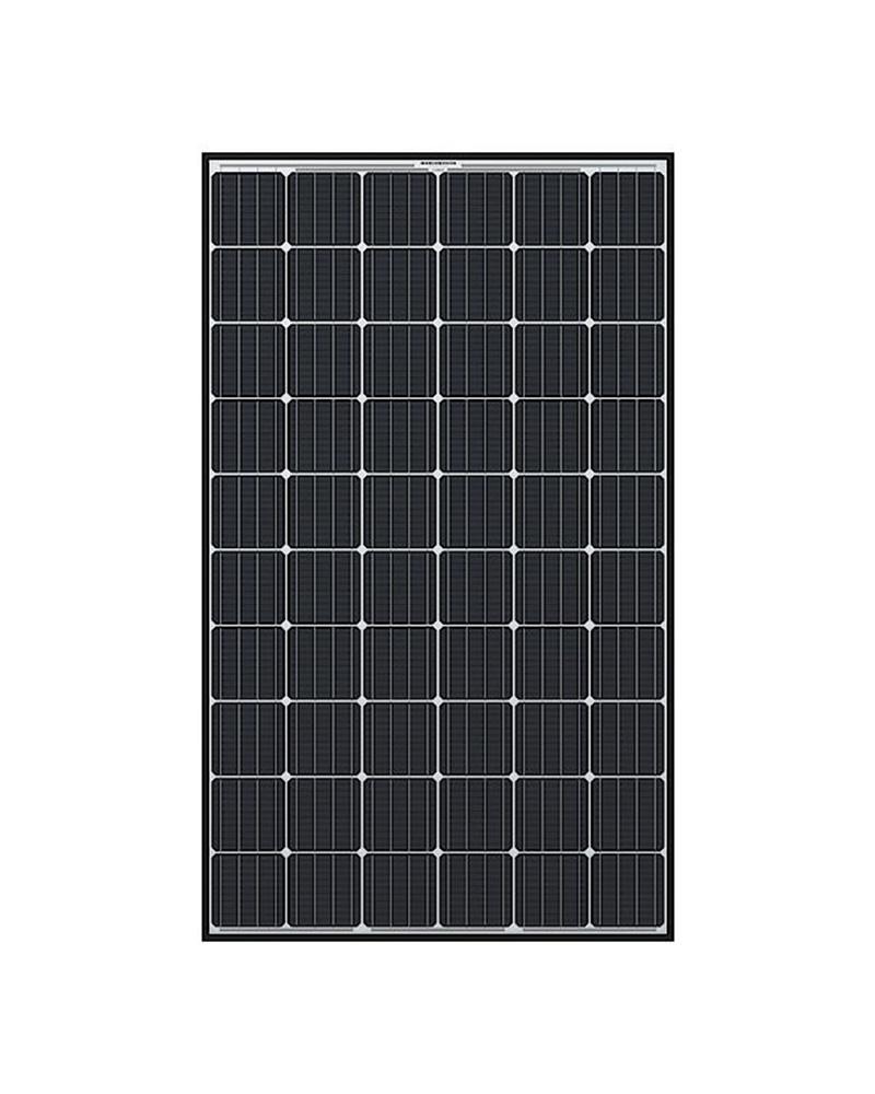 Panneau solaire QPEAK-G4. 1