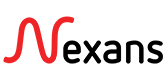 Nexans logo carousel
