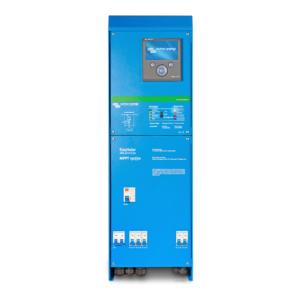 Régulateur convertisseur chargeur Victron EasySolar