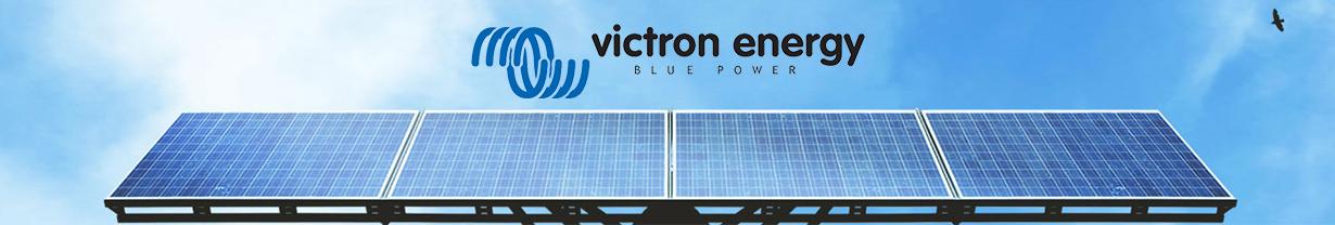 panneaux solaire Victron