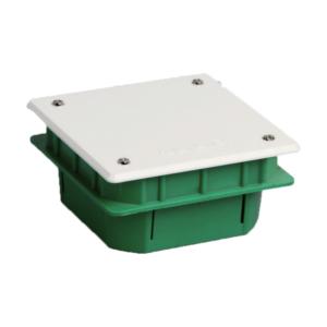 BOITES ENCASTREES - 160X160X65 - LAP-ELECTRIC