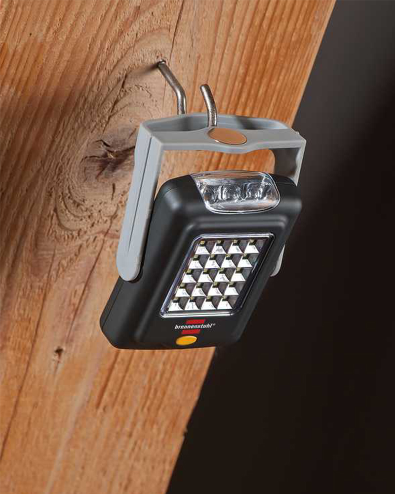 LAMPE PORTABLE SMD HL DB 203 MH