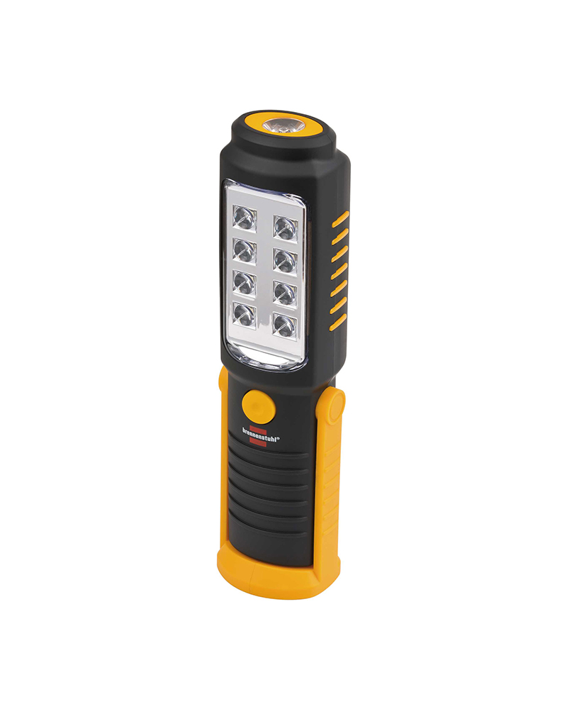 LAMPE PORTABLE SMD HL DB 81 M1H1 - 250 lm +100 lm