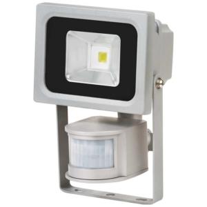 PROJECTEUR LED CHIP INFRAROUGE PIR- 10W - 800lm
