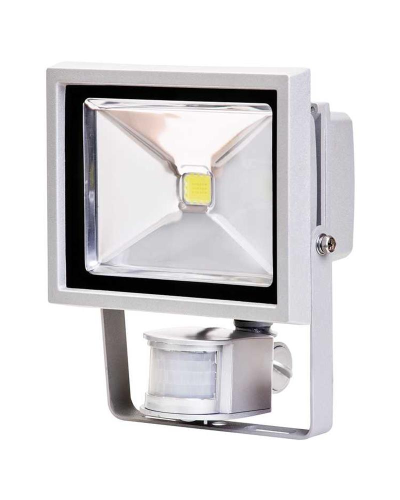 PROJECTEUR LED CHIP INFRAROUGE PIR- 20W - 1440lm