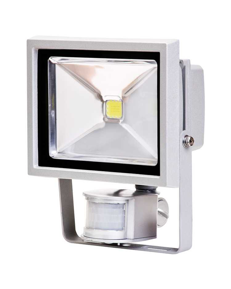 PROJECTEUR LED CHIP INFRAROUGE PIR- 20W - 1440lm