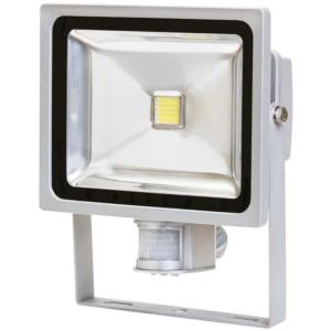 PROJECTEUR LED CHIP INFRAROUGE PIR- 30W - 2300lm