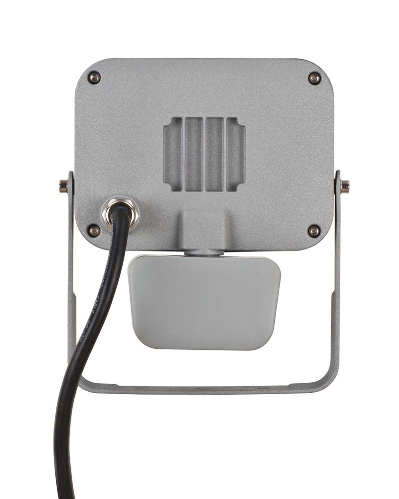 PROJECTEUR LED COMPACT SLIM - 10W - 950lm - L DN 2810 FL PIR