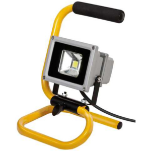 PROJECTEUR LED PORTABLE - 10W - 800lm