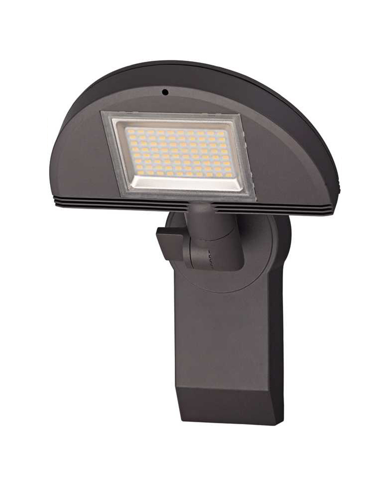 PROJECTEUR LED PREMIUM CITY SH 8005 - 40,5W - ANTHRACITE