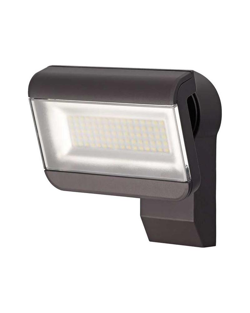 PROJECTEUR LED PREMIUM CITY SH 8005 - 40W - ANTHRACITE