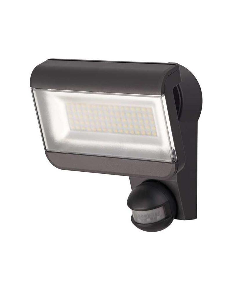 PROJECTEUR LED PREMIUM CITY SH - ANTHRACITE