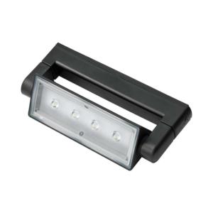 PROJECTEUR MURAL LED - 12W - 830lm - L PN 403