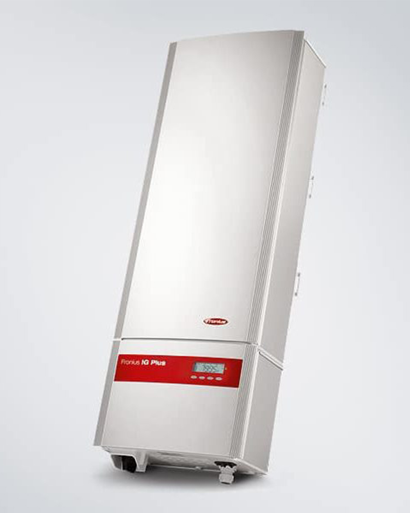 FRONIUS - IG Plus 120 V-3