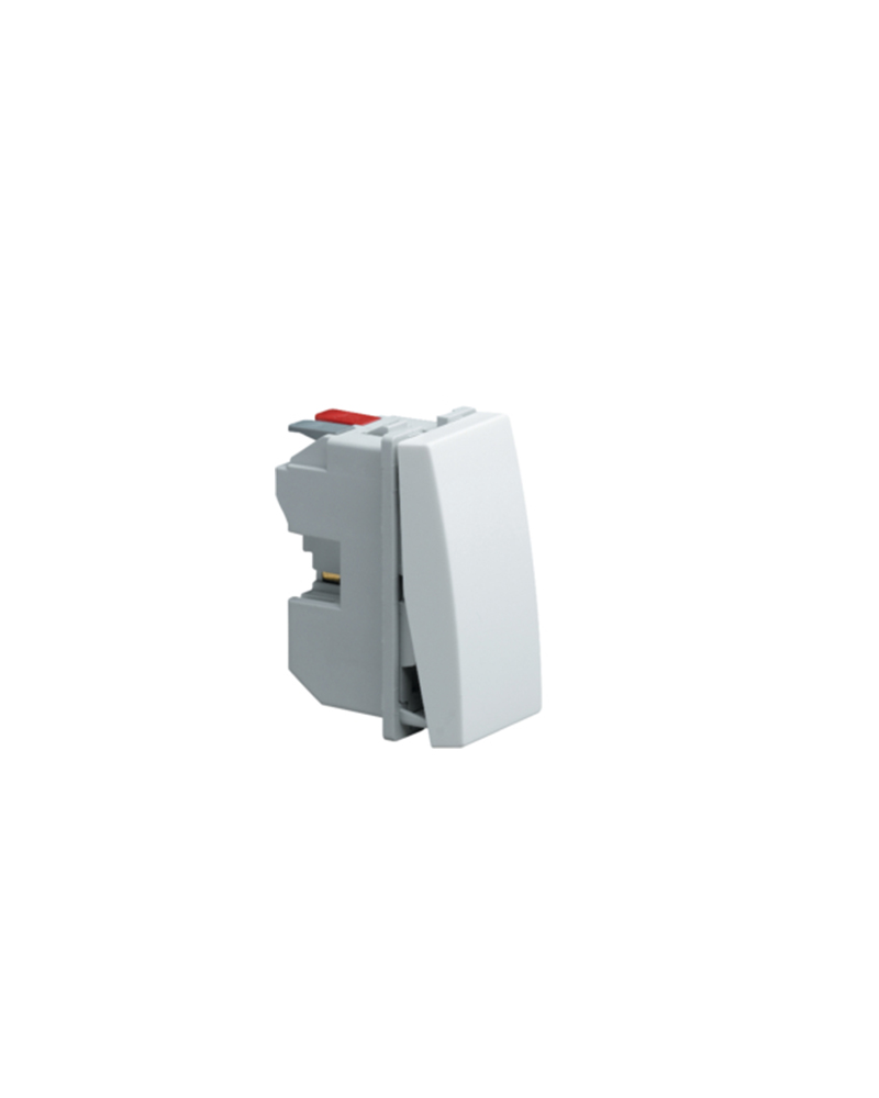 POUSSOIR 1F SYSTO - 1 MODULE - HAGER