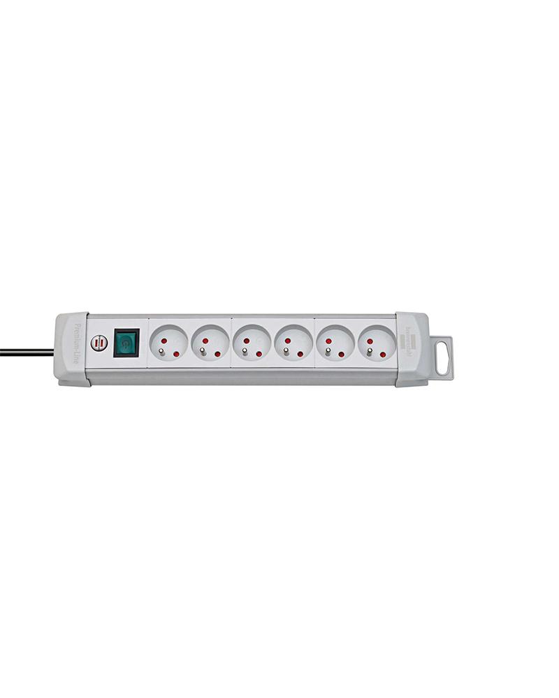 Prolongateur multiprise Premium-Plus