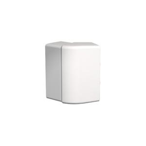 ANGLE EXTÉRIEUR - GOULOTTE OPTILINE 45 - 75X55MM - SCHNEIDER