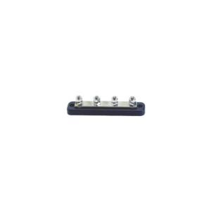 BARRETTE BUS BAR - PUISS 4x6 MM - 150A
