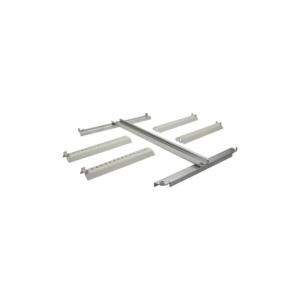 CHASSIS ET PLASTRON ISOLANT - ARCA 3040