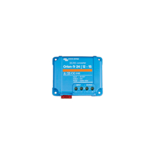 CONVERTISSEUR DC DC- ORION Tr IP43 - 24 12 - 15A