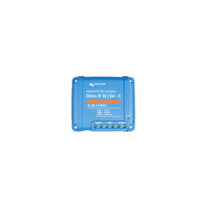 CONVERTISSEUR DCDC- ORION Tr IP43 - 12-24 - 05A