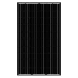 PANNEAU SOLAIRE AMERISOLAR AS-6P30 BLACK - 280Wc