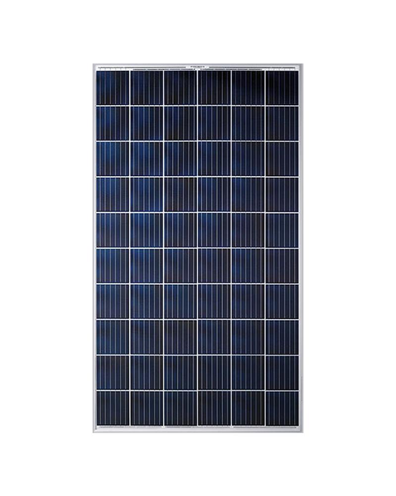 PANNEAU SOLAIRE Q CELLS- Q.POWER-G5 - 270W