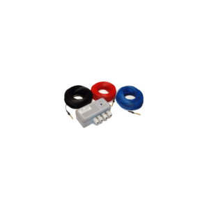 REGULATEUR BOOSTER KIT LCB-G75-12-24V - SHURFLO