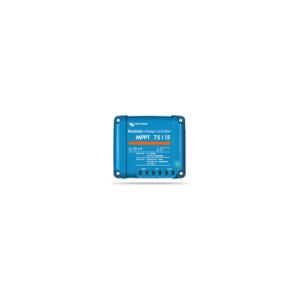 REGULATEUR MPPT - 075-15 - BLUESOLAR