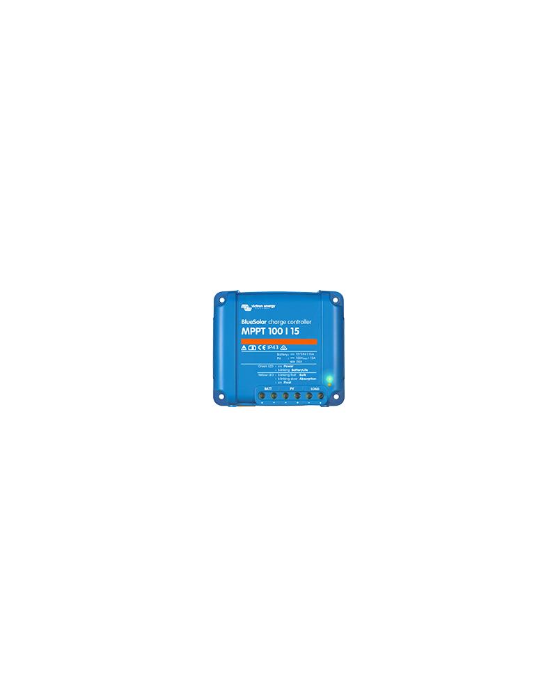 REGULATEUR MPPT - 100-15 - BLUESOLAR