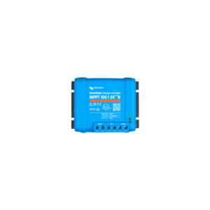 REGULATEUR MPPT - 100-20 - 48V - SMARTSOLAR