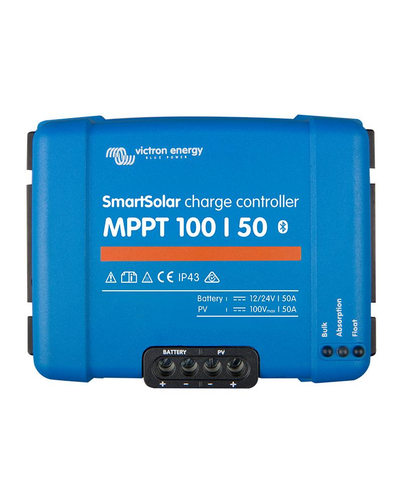 REGULATEUR MPPT - 100-50 - SMARTSOLAR