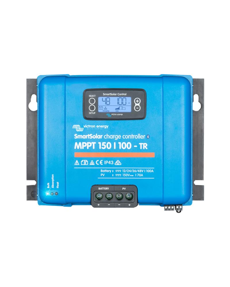 REGULATEUR MPPT- 150-100-Tr SMARTSOLAR