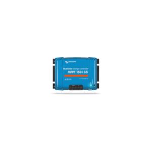 REGULATEUR MPPT - 150-35 - BLUESOLAR
