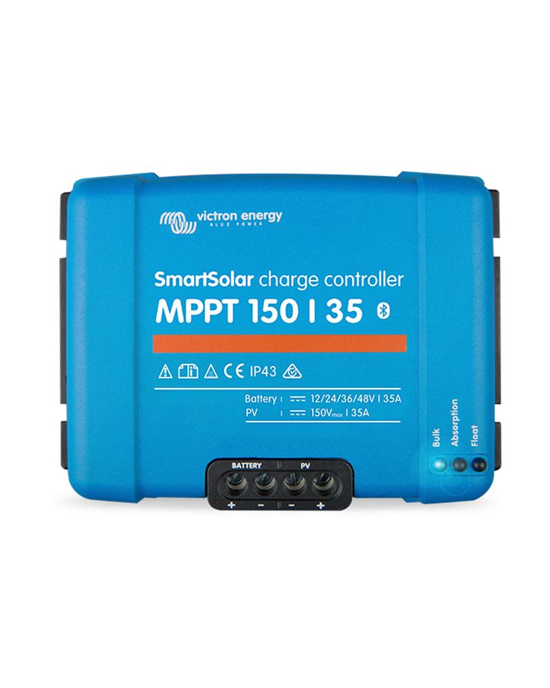 REGULATEUR MPPT - 150-35 - SMARTSOLAR