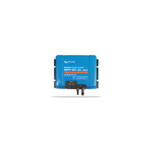 REGULATEUR MPPT - 150-45 MC4 - BLUESOLAR