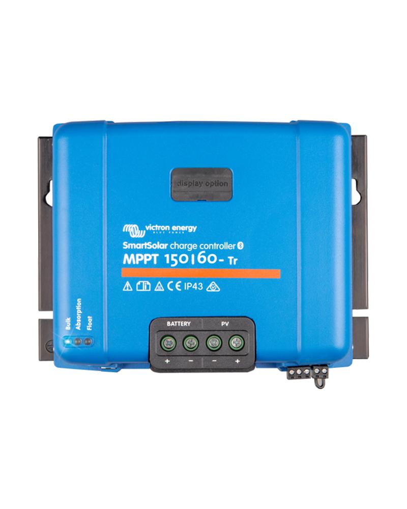 REGULATEUR MPPT - 150-60 TR - SMARTSOLAR