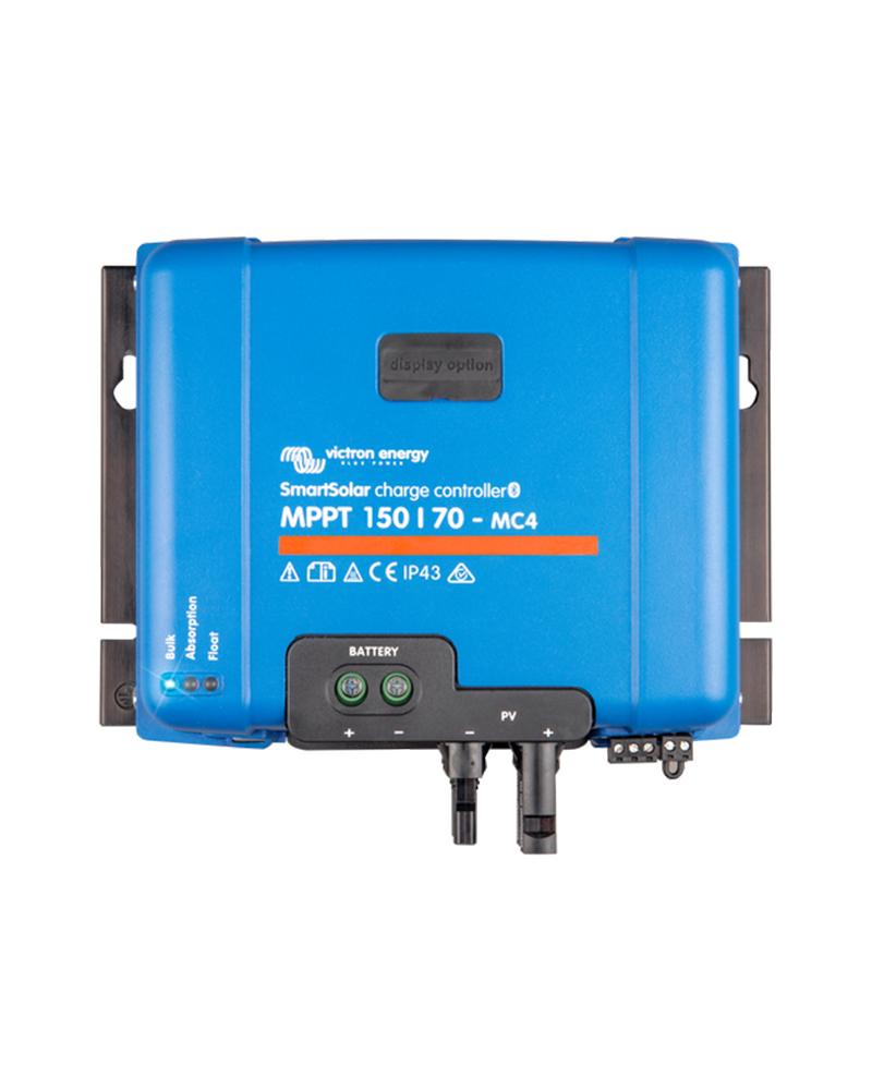 REGULATEUR MPPT - 150-70-MC4 - SMARTSOLAR