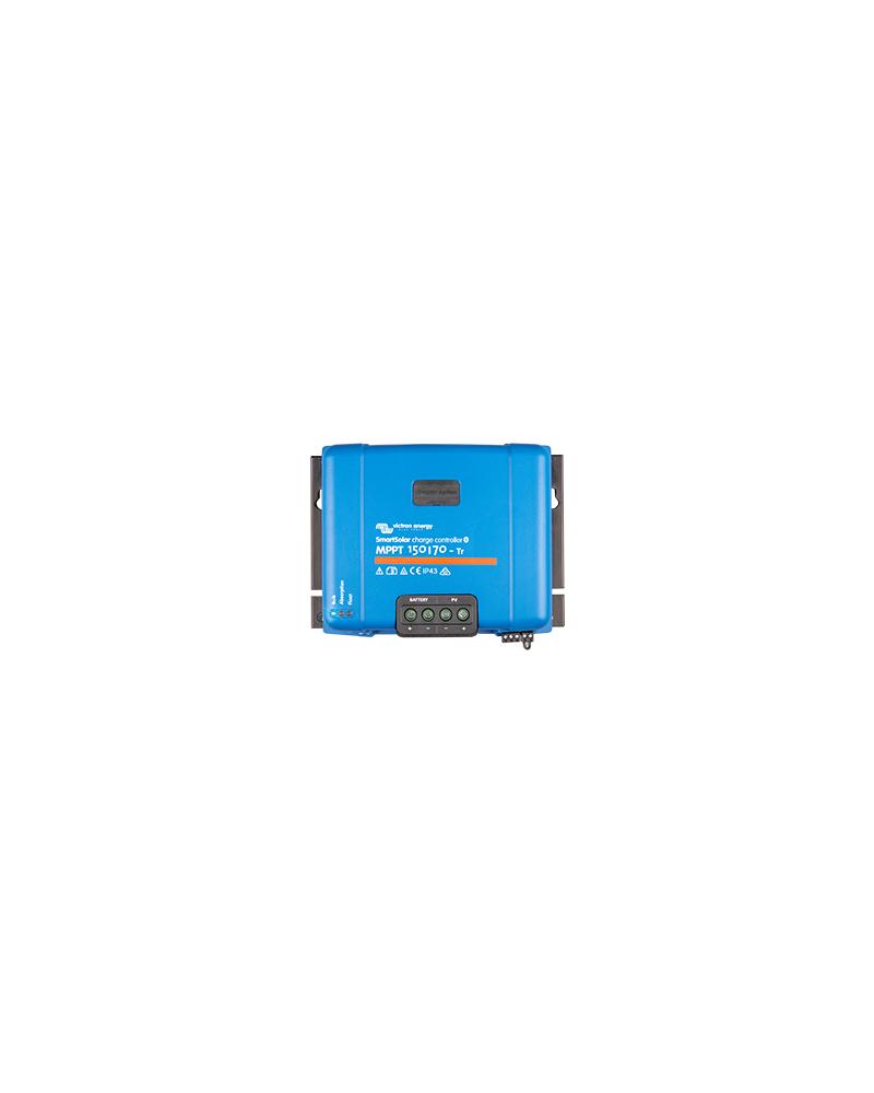 REGULATEUR MPPT - 150-70 TR - BLUESOLAR
