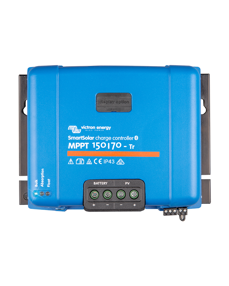 REGULATEUR MPPT - 150-70-TR - SMARTSOLAR