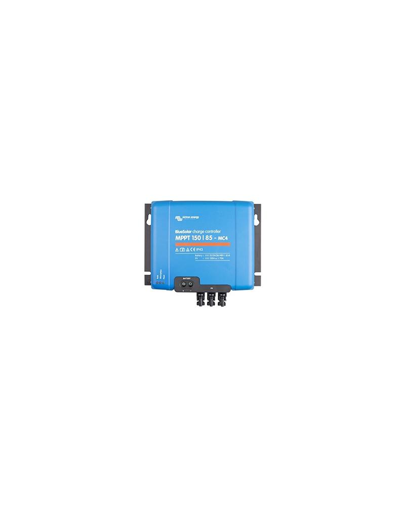 REGULATEUR MPPT - 150-85 MC4 - BLUESOLAR