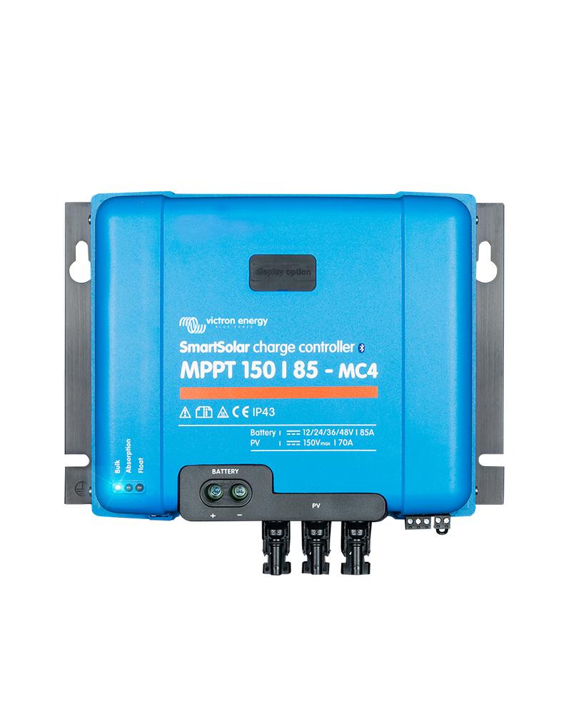 REGULATEUR MPPT - 150-85-MC4 SMARTSOLAR