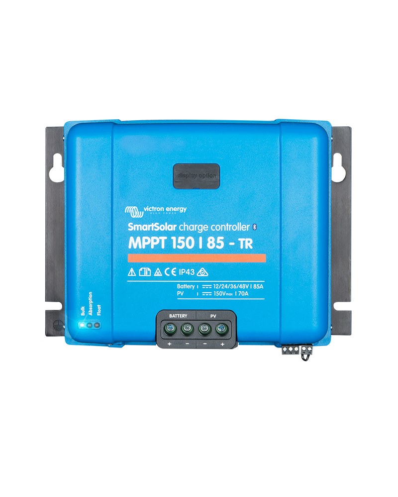 REGULATEUR MPPT - 150-85-Tr SMARTSOLAR