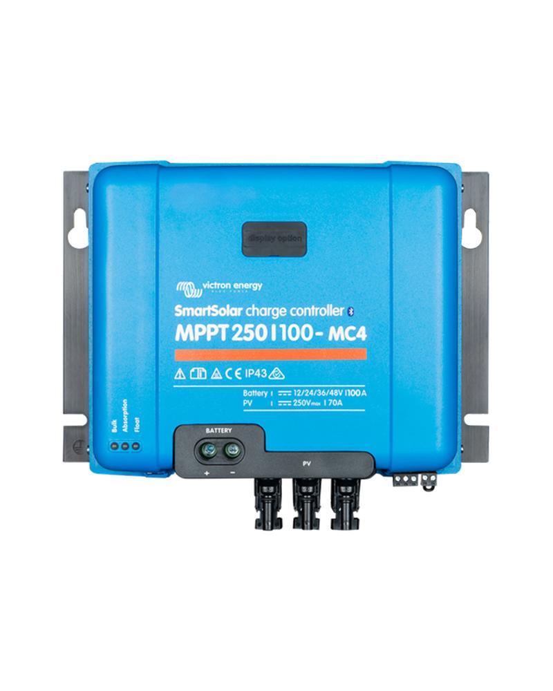 REGULATEUR MPPT- 250-100-MC4 SMARTSOLAR