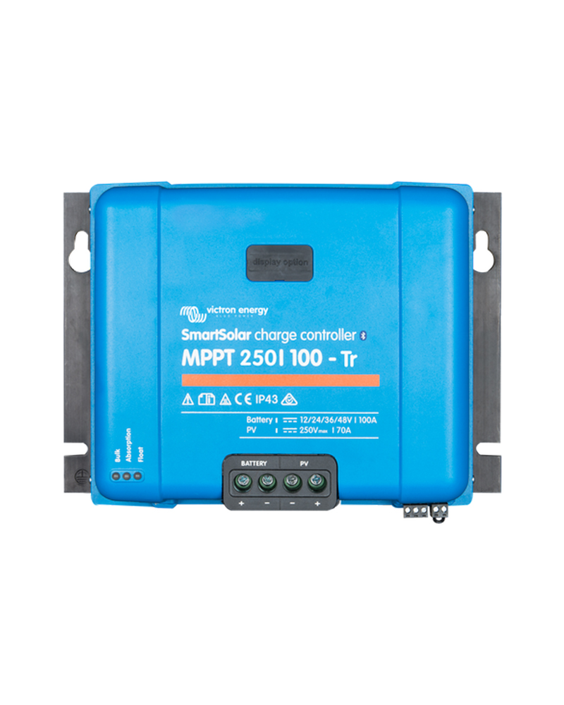 REGULATEUR MPPT- 250-100-Tr SMARTSOLAR