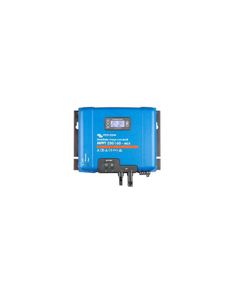 REGULATEUR MPPT - 250-60-MC4 - SMARTSOLAR