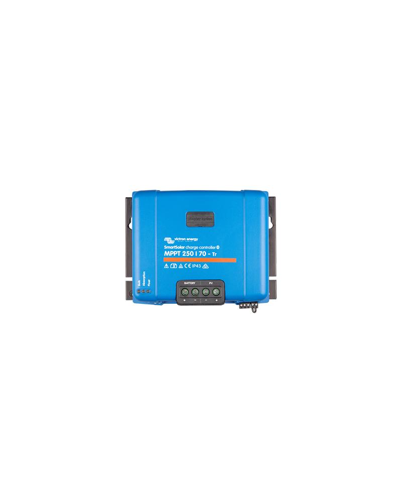 REGULATEUR MPPT - 250-70-TR - SMARTSOLAR