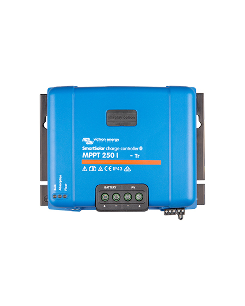 REGULATEUR MPPT - 250-85-Tr SMARTSOLAR