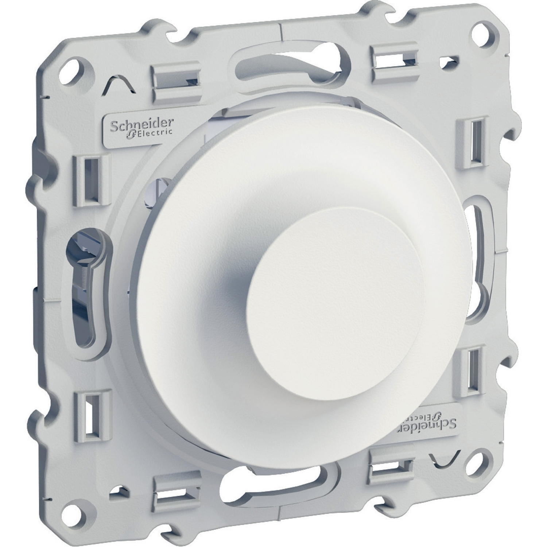 VARIATEUR VV ROTATIF RL40 600V - ODACE - SCHNEIDER