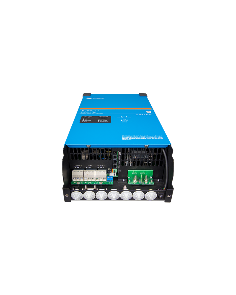 MultiPlus-II 48V 3kVA (connections)